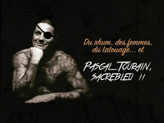 L'indétrônable Pascal Tourain en terres bretonnes