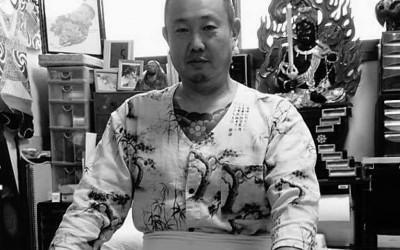 Honda Tsuyoshi
