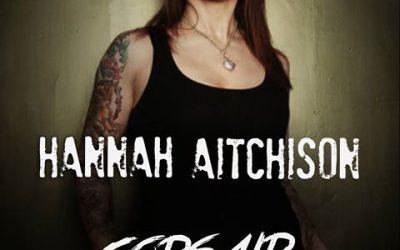 Hannah Aitchison