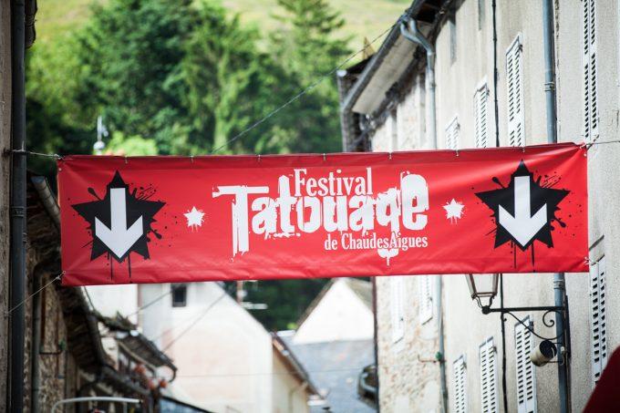 Le Cantal Ink de Chaudes-Aigues revient les 1er et 2 juillet 2017!