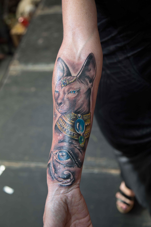 convention-tatouage-saint-malo-bretagne-corsair-tattoo-ink-tattoo-felin-chat-tigre-lion