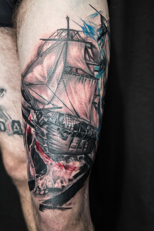 convention-tatouage-saint-malo-bretagne-corsair-tattoo-ink-tattoo-navire-bateau