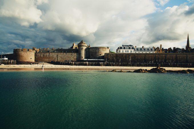 7 choses à faire à Saint-Malo avant et après le Corsair Tattoo Ink