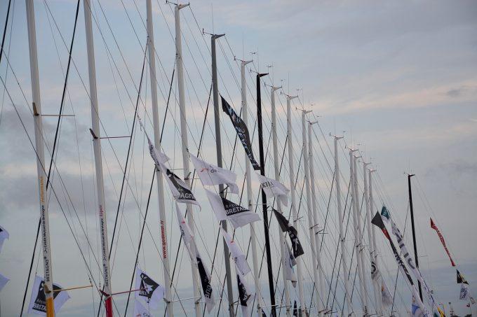 Route du Rhum, Raid des Corsaires : top 4 des événements nautiques à Saint-Malo