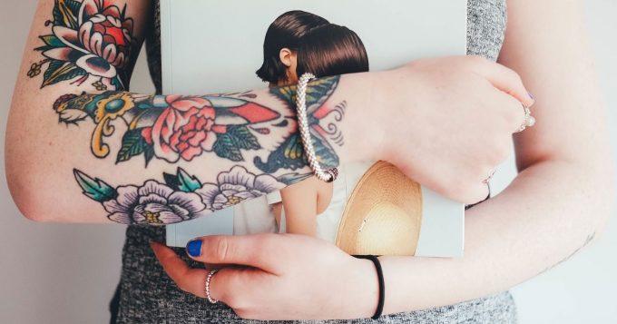 5 livres sur le tatouage à offrir à Noël